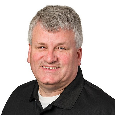 Ron Crowl, FeneTech president