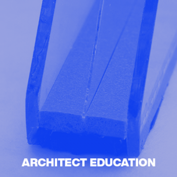 On demand webinars for architects